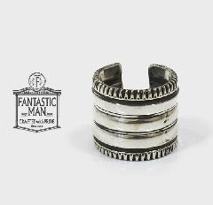 FANTASTIC MAN / Ring #144