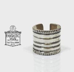 FANTASTIC MAN / Ring #145
