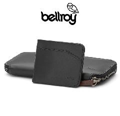 "Bellroy WCOA/BLACK  ""CARRY OUT WALLET"""