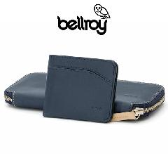 "Bellroy WCOA/BLUE  ""CARRY OUT WALLET"""