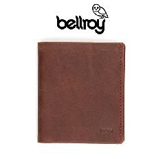"Bellroy WNSB/COCOA  ""NOTE SLEEVE WALLET"""