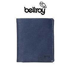 "Bellroy WNSB/BLUE  ""NOTE SLEEVE WALLET"""