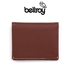 "Bellroy WSSB/COGNAC  ""SLIM SLEEVE WALLET"""