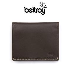 "Bellroy WSSB/JAVA  ""SLIM SLEEVE WALLET"""