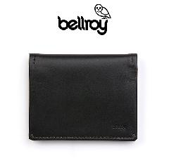 "Bellroy WSSB/BLACK  ""SLIM SLEEVE WALLET"""
