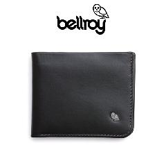 "Bellroy WHSE/BLACK  ""HIDE & SEEK WALLET"""