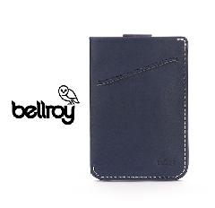 "Bellroy WCSA/BLUE  ""CARD SLEEVE WALLET"""