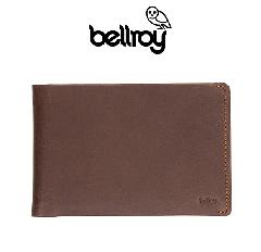 "Bellroy WTRA/COCOA  ""TRAVEL WALLET"""