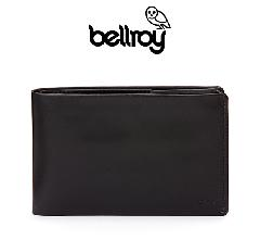 "Bellroy WTRA/MIDNIGHT  ""TRAVEL WALLET"""
