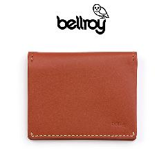 "Bellroy WSSB/ORANGE  ""SLIM SLEEVE WALLET"""