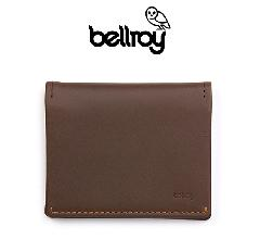 "Bellroy WSSB/COCOA ""SLIM SLEEVE WALLET"""