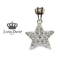 Justin Davis spj150 Viva Super Star Pendant