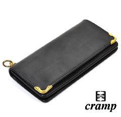 Cramp CR-901 UK Bridle Leather-Long-