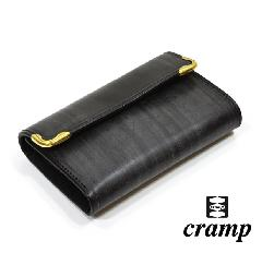 Cramp CR-902 UK Bridle Leather-Middle-