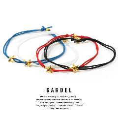 GARDEL gda001OS ONE STAR Anklet Gold