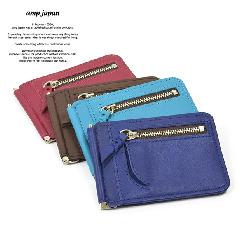 amp japan 15AN-815 Money Crip Wallet