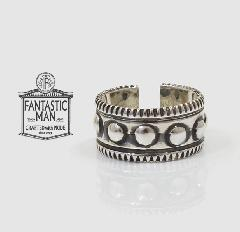 FANTASTIC MAN / Ring #141