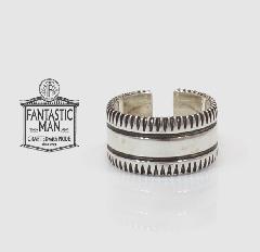 FANTASTIC MAN / Ring #143