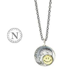 NORTH WORKS N-302 10¢Brace Point Pendant