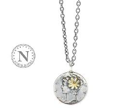 NORTH WORKS N-304 10¢Brace Point Pendant