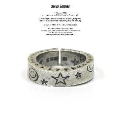 amp japan 15AO-252 Galaxy Ring
