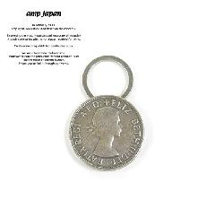 amp japan 15AO-826 Elizabeth Coin Key Holder