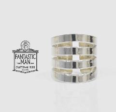 FANTASTIC MAN / Ring #140