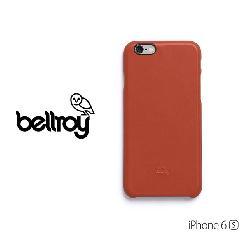 "Bellroy PCIC/ORANGE  ""PHONE CASE"" iPhone 6s"
