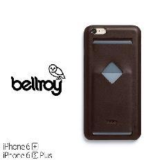 "Bellroy PCPE/JAVA  ""PHONE CASE-3CARD"" iPhone6PLUS/6sPLUS"