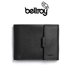 "Bellroy WCFB/BLACK  ""COIN FOLD"""