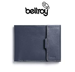 "Bellroy WCFB/BLUE  ""COIN FOLD"""