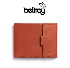 "Bellroy WCFB/ORANGE  ""COIN FOLD"""