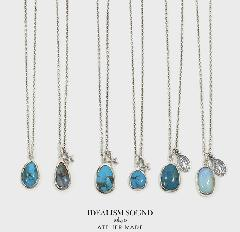 idealism sound ATELIER MADE Necklace/SV