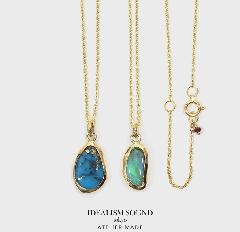 idealism sound ATELIER MADE Necklace/K10GD