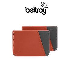"Bellroy WMSB/ORANGE  ""MICRO SLEEVE"""
