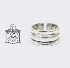 FANTASTIC MAN / Ring #256