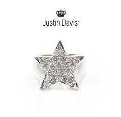 Justin Davis srj150 Viva Super Star Ring