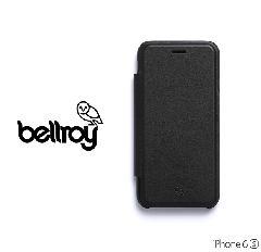 """Bellroy PWIA/BLACK  """"PHONE WALLET"""" iPhone 6/6S"""