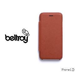 "Bellroy PWIA/ORANGE  ""PHONE WALLET"" iPhone 6/6S"
