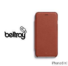 """Bellroy PWPA/ORANGE  """"PHONE WALLET"""" iPhone 6PLUS/6SPLUS"""