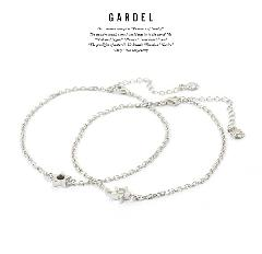 GARDEL GDB-080CH Pop Star Anklet