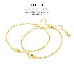 GARDEL GDB-080CH Pop Star Anklet / GP