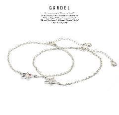 GARDEL GDB-090 Trico Star Anklet