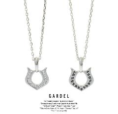 GARDEL GDP-125 Classic Horseshoe Necklace (M)