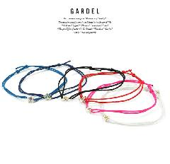 GARDEL GDB-080 Pop Star Anklet