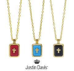 Justin Davis snj769 BABY EMINEM GOLD FINISH