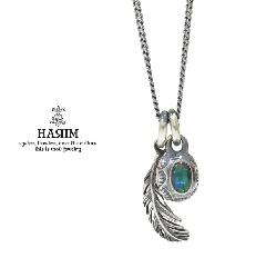 HARIM HRPEX06 OPAL & FEATHER