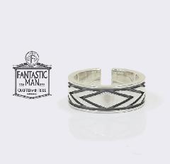 FANTASTIC MAN / Ring #433