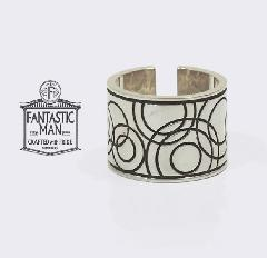 FANTASTIC MAN / Ring #431