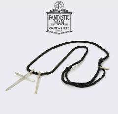 ROTTWEILER x FANTASTIC MAN/ NECKLACE RW-FT0712